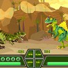 Do Battle With Other Dinosaurs