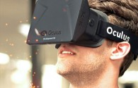 Facebook Acquires Occulus Virtual Reality for $2B - Is your Social Network going 3D?